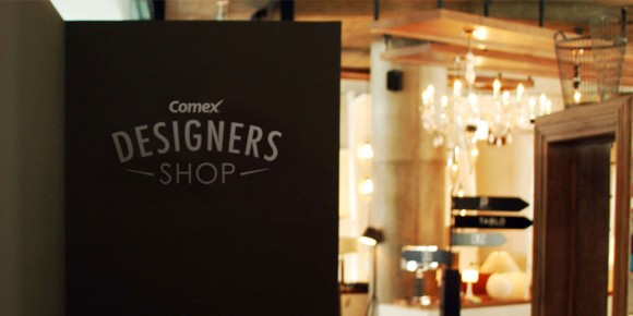 Comex Designers Shop