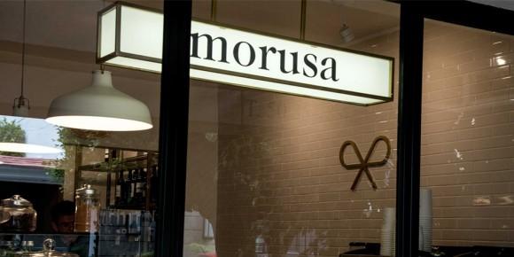 Morusa