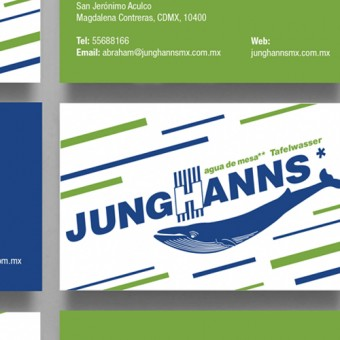 Junghanns