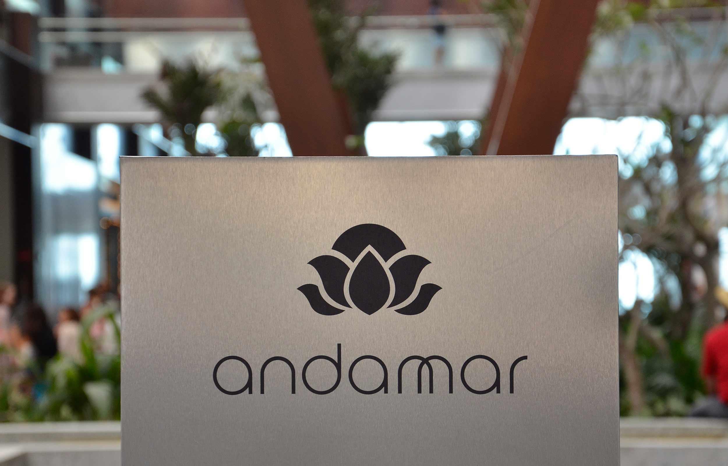 Andamar - Lifestyle Center - leolab