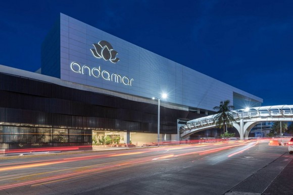 Andamar – Lifestyle Center