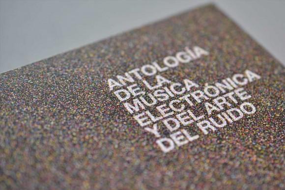 Antología de la música electrónica