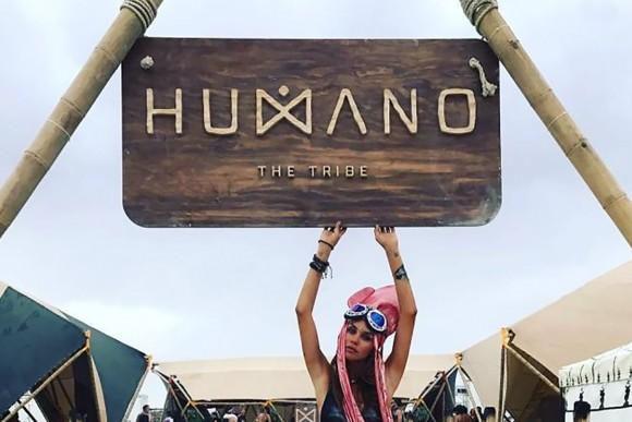 Humano The Tribe