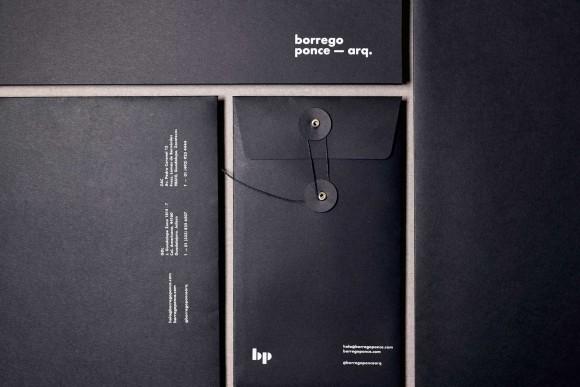 Borrego Ponce Arquitectos